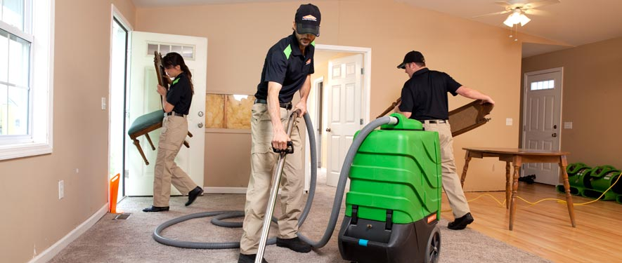 Bloomsburg, PA cleaning services
