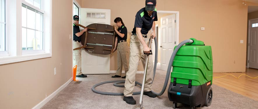 Bloomsburg, PA residential restoration cleaning